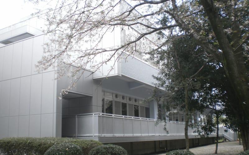 熊本高専(須屋)電子工学科棟改修工事