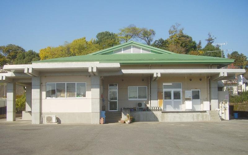 龍田共同調理場ドライ改修機械設備工事